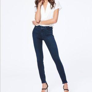 Hoxtin ankle Paige jeans